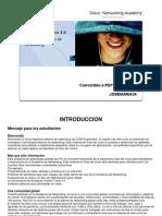 Cisco CCNA 4.0 Exploration