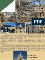 arquitecturadorenascimento-110404072522-phpapp01