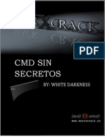 Hack x Crack Cmd Sin Secretos