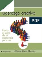 Liderazgo Creativo Lopez Quintas