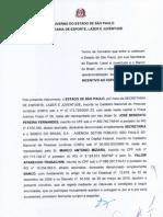 Termo Convenio Banco Brasil