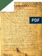 Eginhardo - Vida Del Emperador Carlomagno