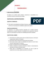 Memorandum de Planeamiento_ejemplo