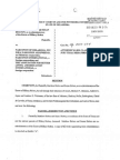 Holten vs Narconon Oklahoma - Original Petition