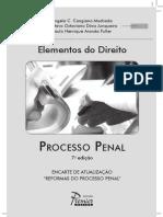 Encarte Proc Penal Reformas Grafica 80 Pgs