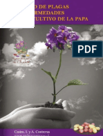 Manejo de Plagas y Enfermedades en El Cultivo de La Papa