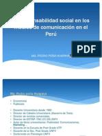La Responsabilidad Social en Las Empresas
