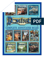 Dominion Full Rules