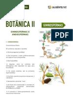 Apostila Botanica II