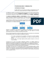 1 Restitucion Analogica y Semianalitica