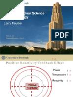 PDF 5.4 Reactor Kinetics-Part 2