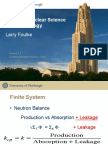 PDF 5.2 a Taste of Reactor Physics-Part 2