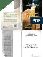 Cury Augusto - El Maestro de Los Maestros