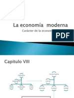 La Economia Moderna. Edy 2