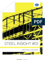 Building Steel Insight 1