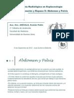 Anatomia Radiologica Esplacno 2 (1)