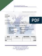 Coti 4262 VIP Security FTL -San Pedro Sula 06-11-12