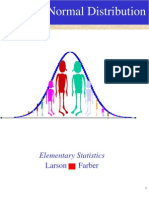 5 Normal Distribution