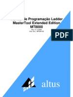 Manual de Programação Ladder Mp399102