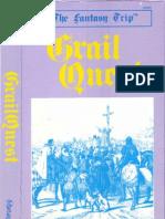Grail Quest MicroQuest 3