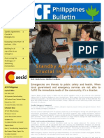 ACF Newsletter Q2 2013