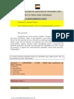 Aep Curso Processo Civil Tribunais Modulo4 Juiz e Auxiliares