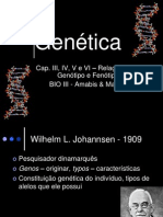Genética II