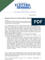 Relazione attività 2008