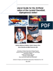 procedural guide for the artificial insemination of the lyretail swordtail, xiphophorus helleri
