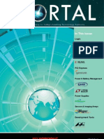 Nu Horizons Portal Asia Pacific - May 2009