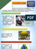 Empresa y Ambiente - Ecologia