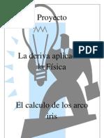 Calculo Algebraico Del Arcoirirs