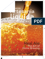 Cerveza Artesania Liquida - Real Ale the Art of Home Brewing