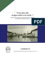 Estudio Sobre Los Factores de Riesgo de Desastre Por Inundaciones en El Municipio de Comalcalco Tabasco