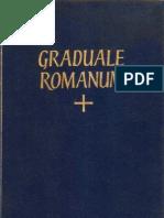 Semana Santa_Gradual Romano