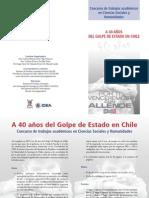 5868 Golpe Estado Chile