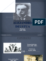 Alejandro Deustua (2)