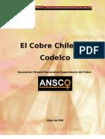 El Cobre Chileno y Codelco Vjgc Final