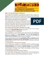 People'sManifesto_manifesto_Loksava_Election_2009