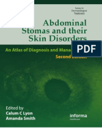 Abdominal Stomas and Their Skin Disorders
