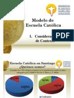Escuela católica