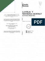 Naranjo, C. La Vieja y Novisima Caps 1, 2 y 3