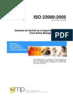 ISO 22000-2005 Gestión Seguridad Alimentario 123