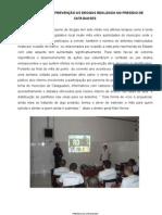 CAMPANHA DE PREVENÇÃO AS DROGAS 05 07 2013