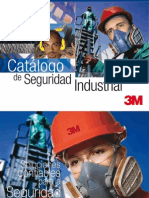 Catalogo Industrial 3m