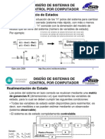 Calculo Matlab - Control Optimo