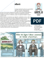 Français Unite 10