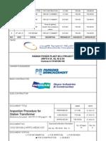 INSPECTION PROCEDURE FOR STATION TRANSFORMER.pdf