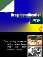 drug id