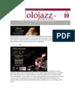 Holojazz. Radio Universidad de Chile